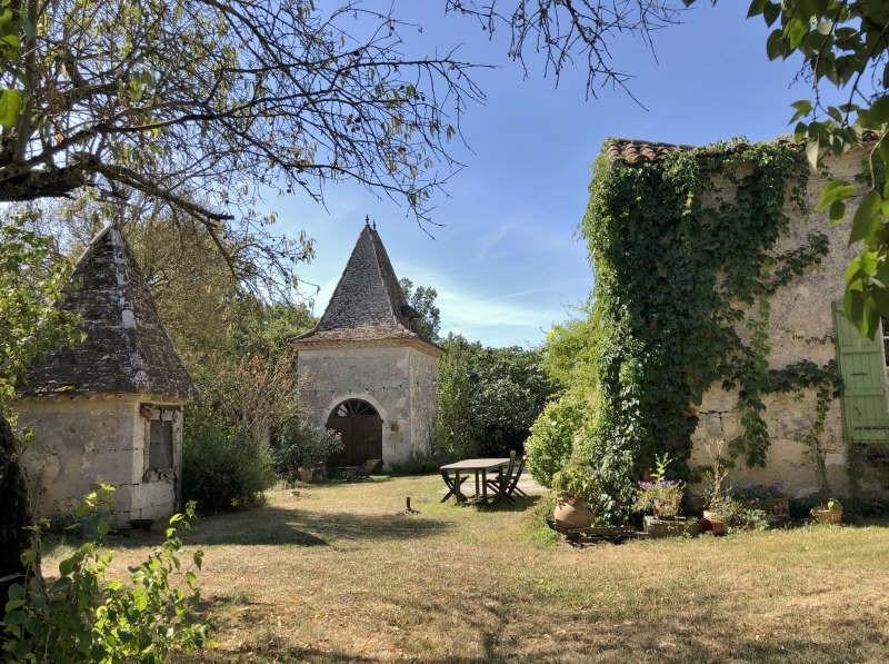 Vente maison / villa St clar 399000€ - Photo 2