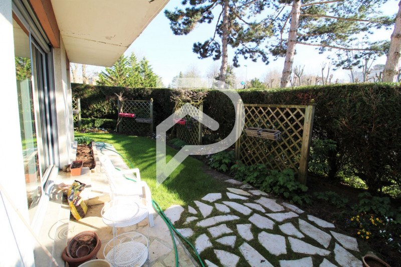 Sale apartment Margency 267000€ - Picture 1