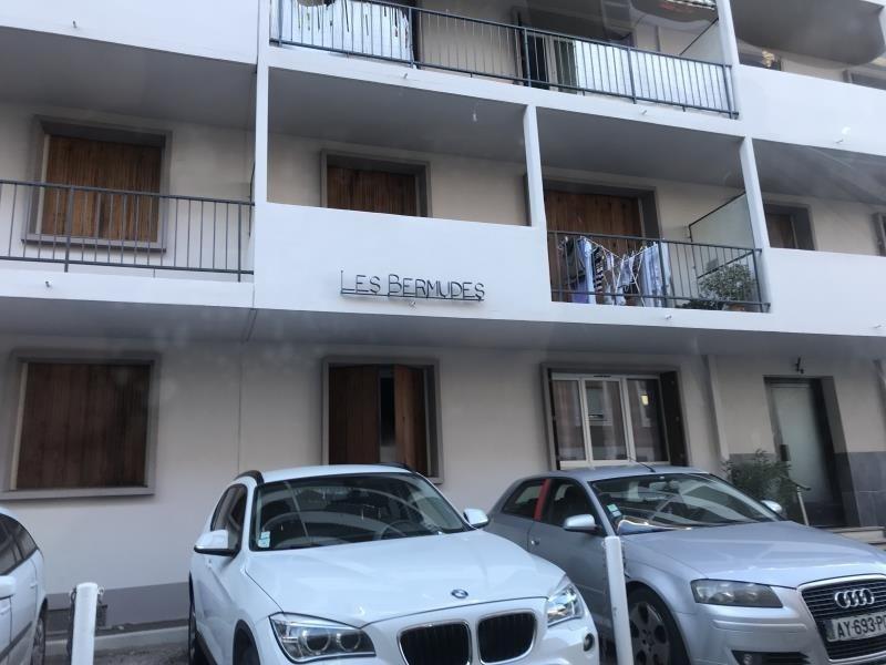 Sale parking spaces Toulon 20000€ - Picture 1