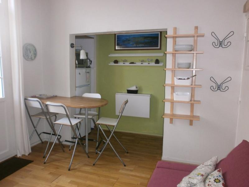 Sale apartment Arcachon 210000€ - Picture 3