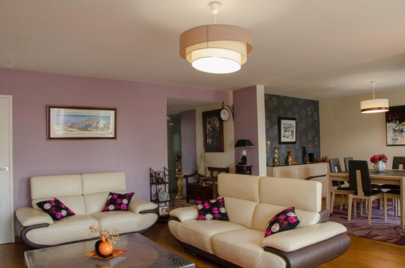 Immobile residenziali di prestigio appartamento Dinard 650000€ - Fotografia 3