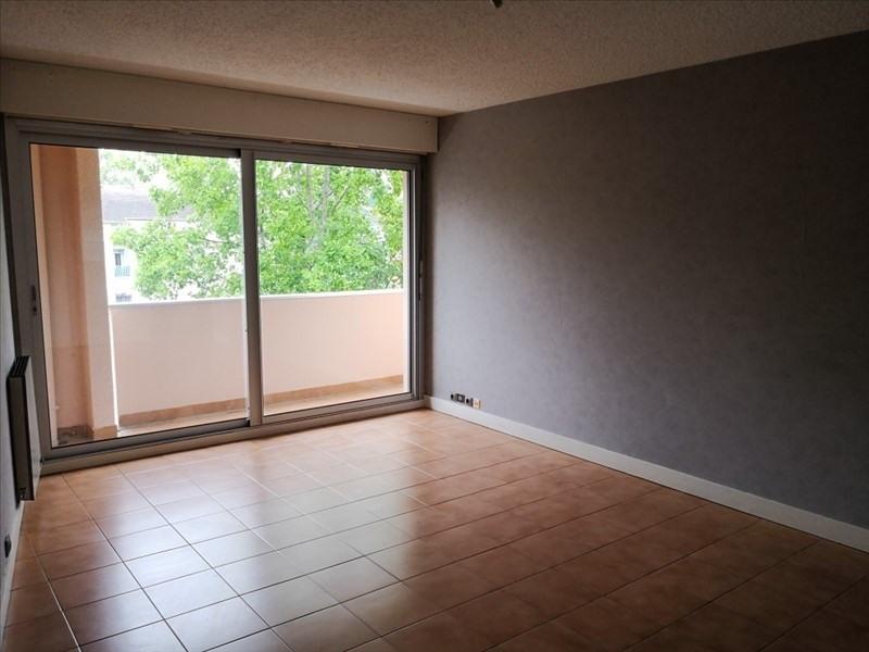 Vente appartement Pau 88800€ - Photo 2
