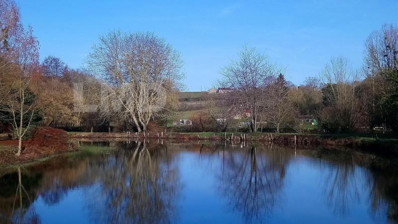 Vente terrain Mezieres-sous-lavardin 50000€ - Photo 2