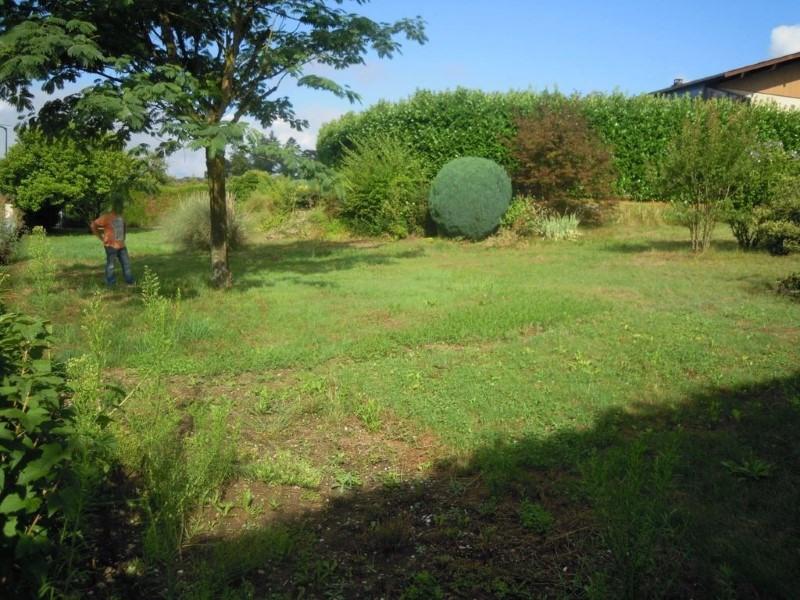 Vente terrain Nonglard 220500€ - Photo 4