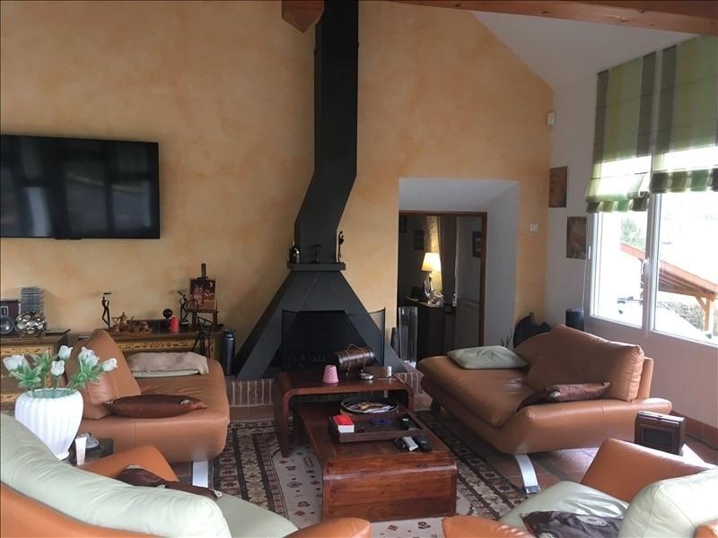 Sale house / villa Montigny aux amognes 299000€ - Picture 2