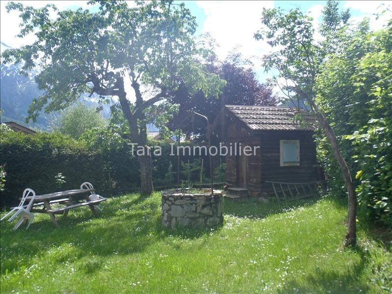 Vente de prestige maison / villa Chamonix-mont-blanc 2950000€ - Photo 3
