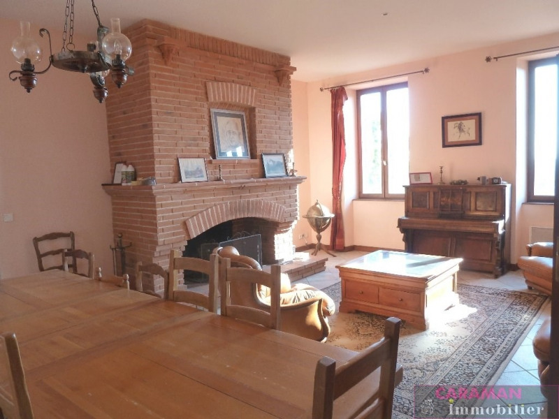 Sale house / villa Saint felix lauragais 230 000€ - Picture 4