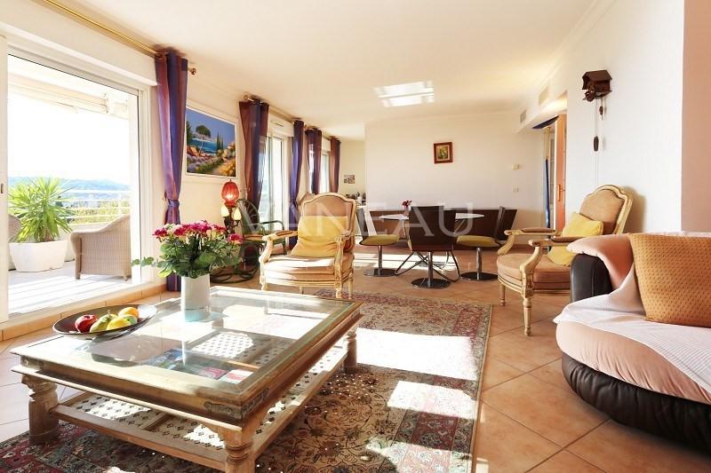 Vente de prestige appartement Juan-les-pins 689000€ - Photo 3