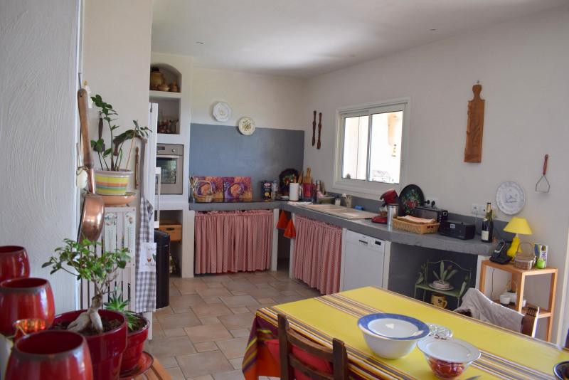Revenda residencial de prestígio casa Seillans 580000€ - Fotografia 18