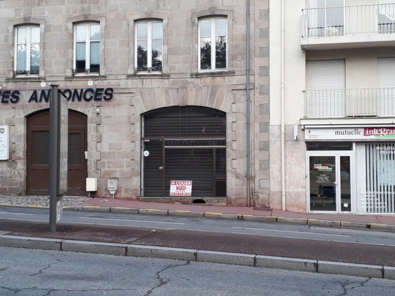Location boutique Limoges 330€ CC - Photo 2