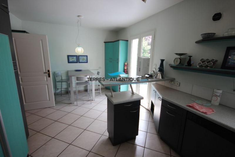 Deluxe sale house / villa Quimper 572000€ - Picture 4