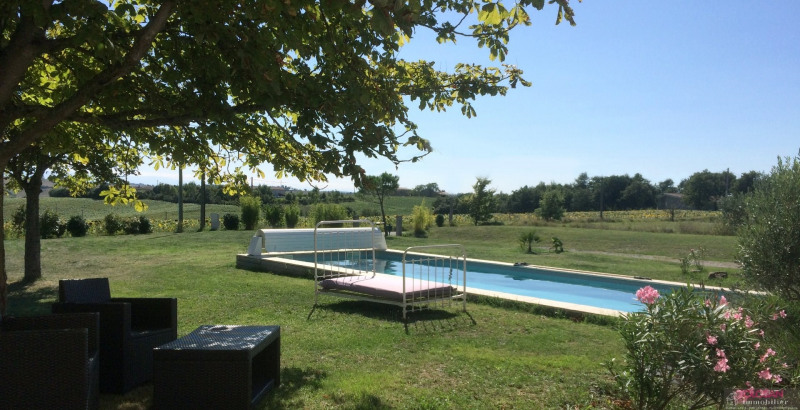 Deluxe sale house / villa Villefranche de lauragais 637000€ - Picture 3