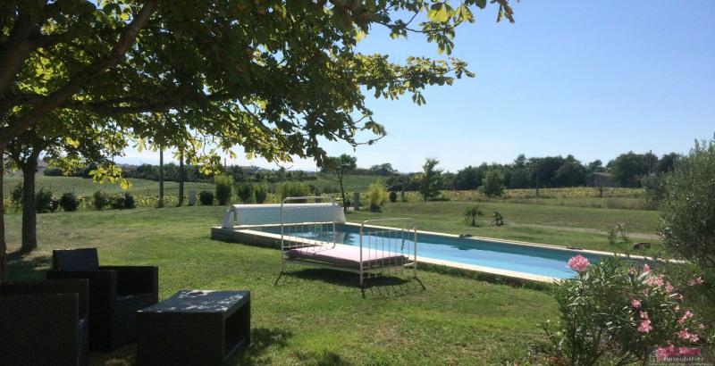 Vente de prestige maison / villa Villefranche de lauragais 637000€ - Photo 3