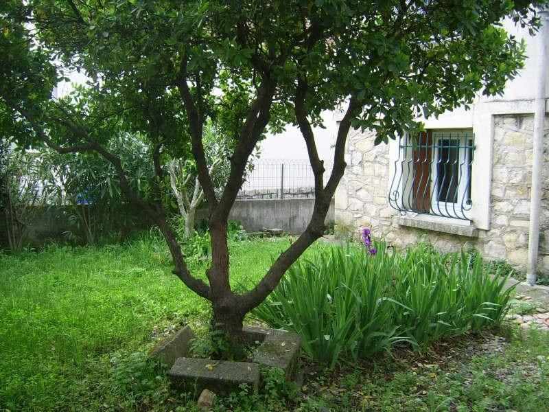 Verkoop  huis Nimes 204750€ - Foto 7