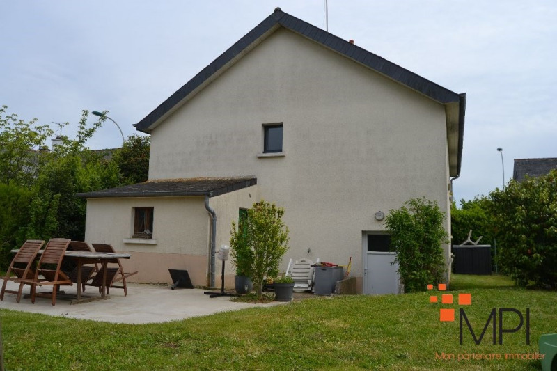 Sale house / villa Mordelles 248000€ - Picture 9