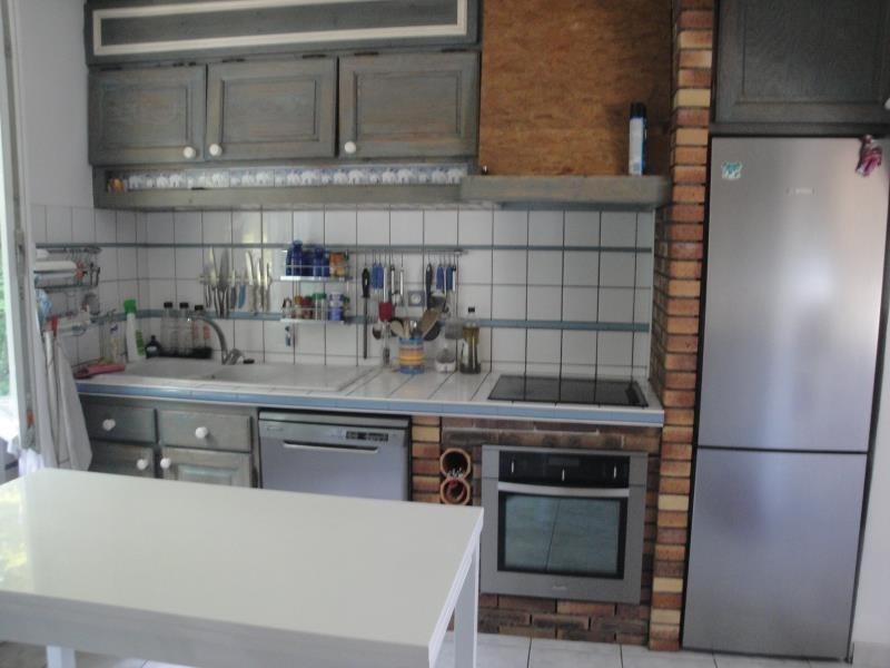 Venta  casa Voujeaucourt 200000€ - Fotografía 3