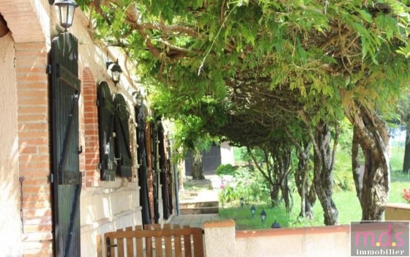 Vente de prestige maison / villa Montastruc-la-conseillere secteur 690000€ - Photo 10