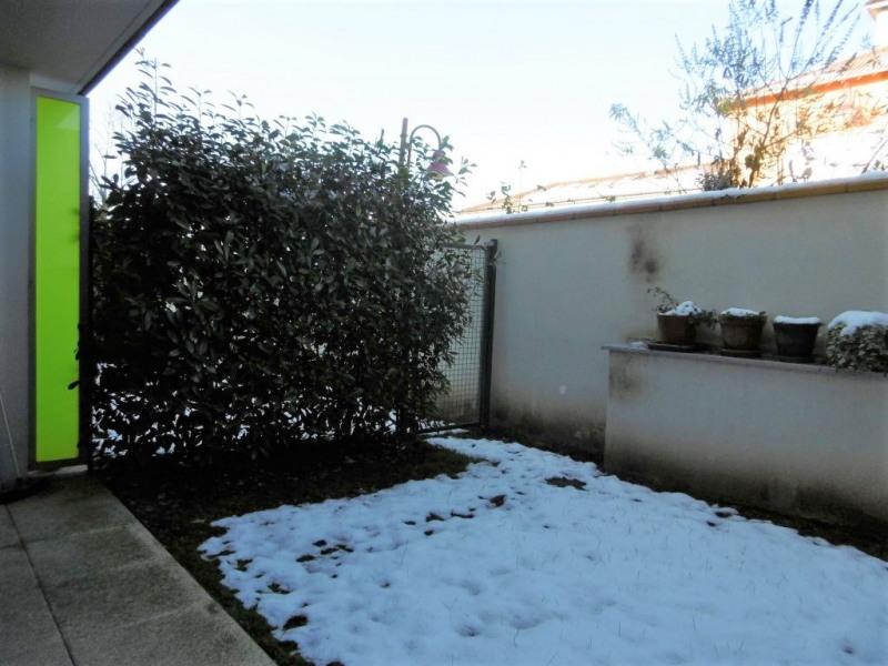 Vente appartement Saint-andré-de-corcy 154500€ - Photo 3