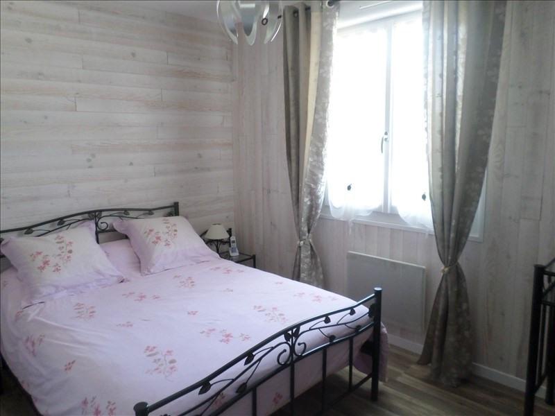 Vente maison / villa Lussac les chateaux 121000€ - Photo 8