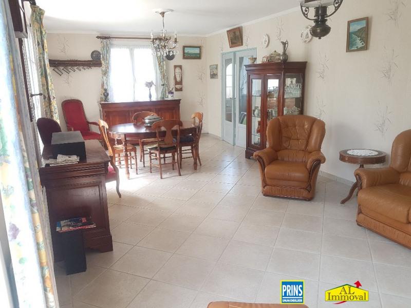 Vente maison / villa Longuenesse 209000€ - Photo 2