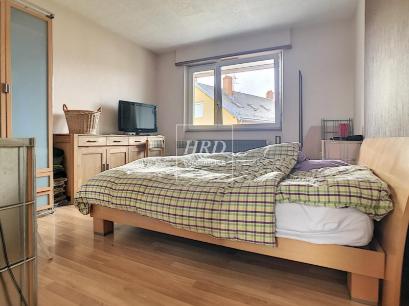 Vente appartement Saverne 128 400€ - Photo 5