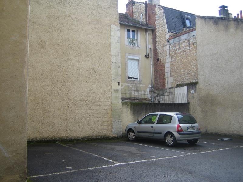 Rental apartment Perigueux 323€ CC - Picture 8