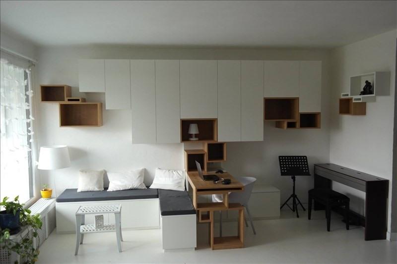Vente appartement Charbonnieres les bains 398000€ - Photo 4
