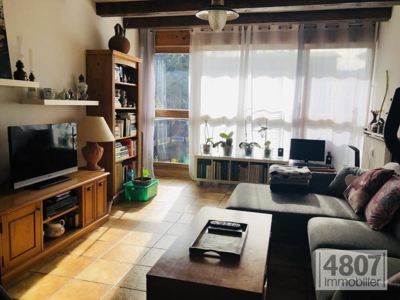 Vente appartement Sallanches 147000€ - Photo 1