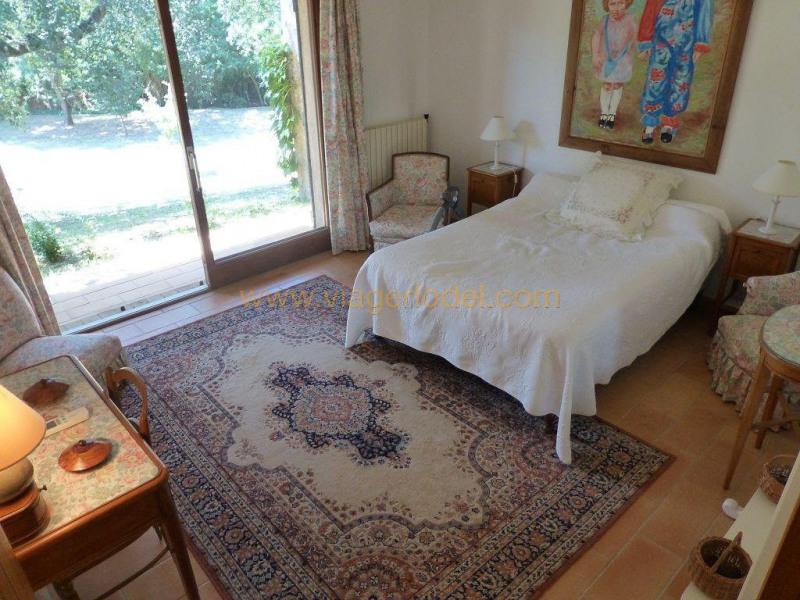 Vitalicio  casa Fréjus 215000€ - Fotografía 7