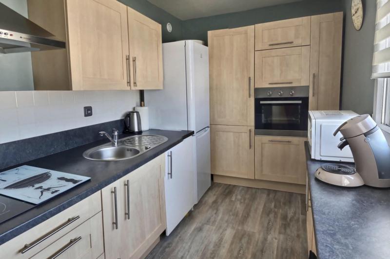 Vente appartement Reims 128400€ - Photo 2