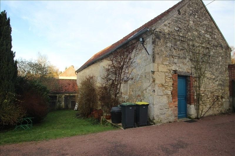 Sale house / villa Mareuil sur ourcq 270000€ - Picture 9