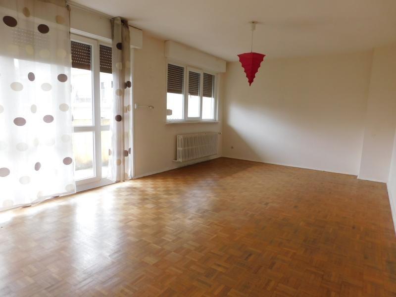 Vente appartement Metz 145220€ - Photo 2