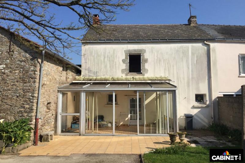 Vente maison / villa Vigneux de bretagne 166900€ - Photo 12