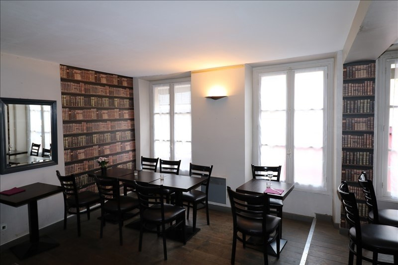 Location local commercial Versailles 3 057€ HT/HC - Photo 1