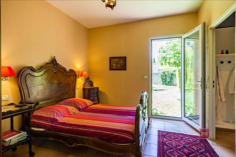Verkoop van prestige  huis Aix en provence 1250000€ - Foto 13