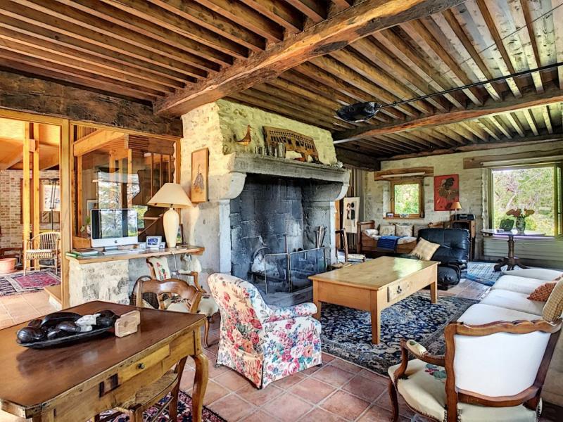 Deluxe sale house / villa Riom 570000€ - Picture 4