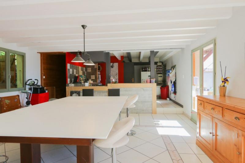 Sale house / villa La chapelle du mont du chat 248990€ - Picture 3