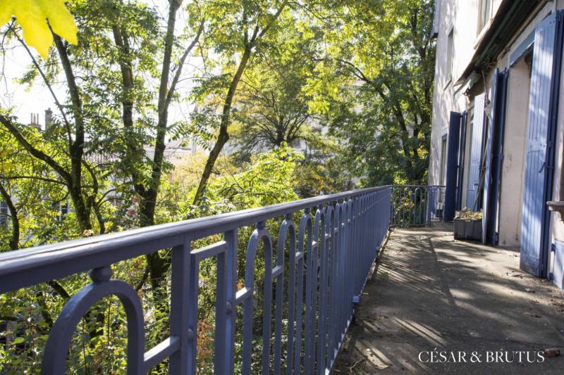 Appartement 5 pièces - 167 m² - 69001 LYON