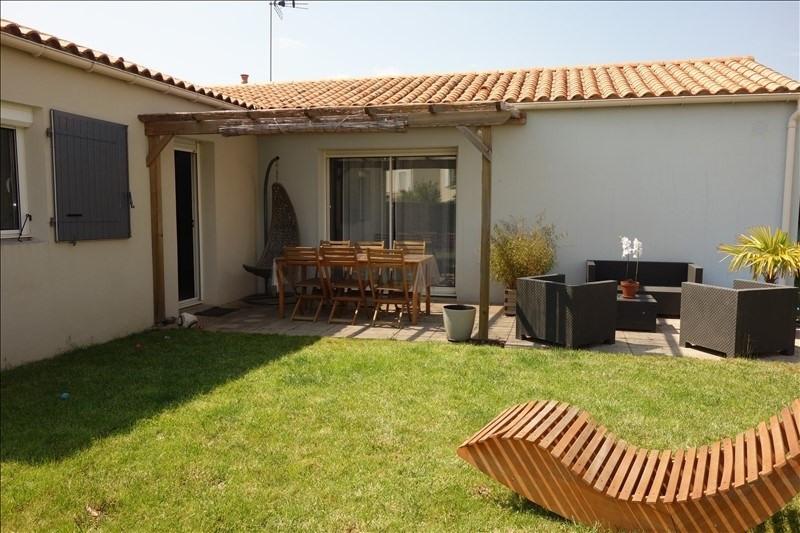 Vente maison / villa La roche sur yon 178000€ - Photo 4