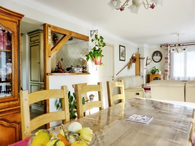 Vente appartement Marnaz 215 000€ - Photo 1