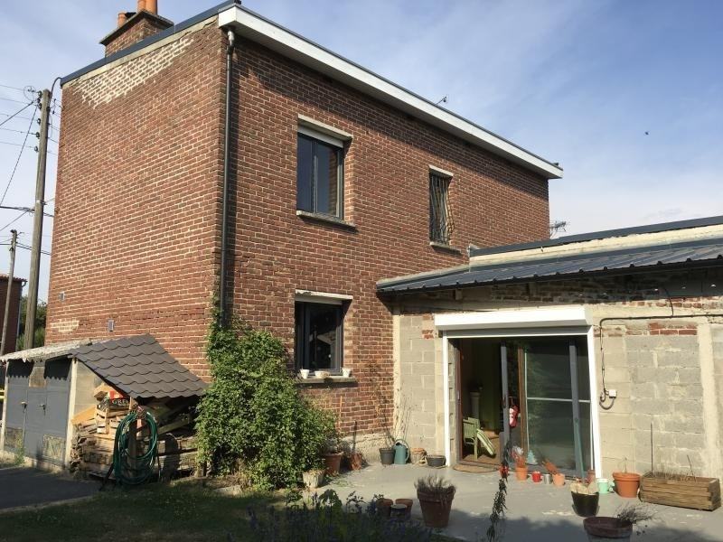 Vente maison / villa Carvin 187 000€ - Photo 6