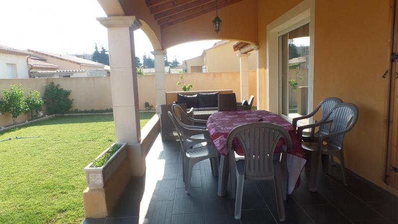 Vente maison / villa Pierrelatte 255000€ - Photo 18