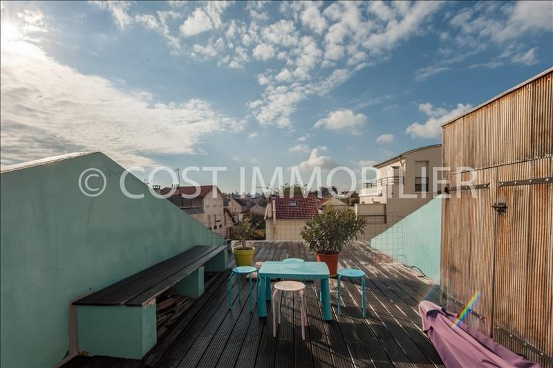 Sale house / villa Bois colombes 795 000€ - Picture 10