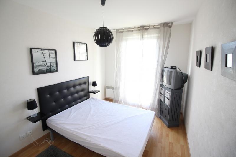 Sale apartment Quend 126000€ - Picture 3