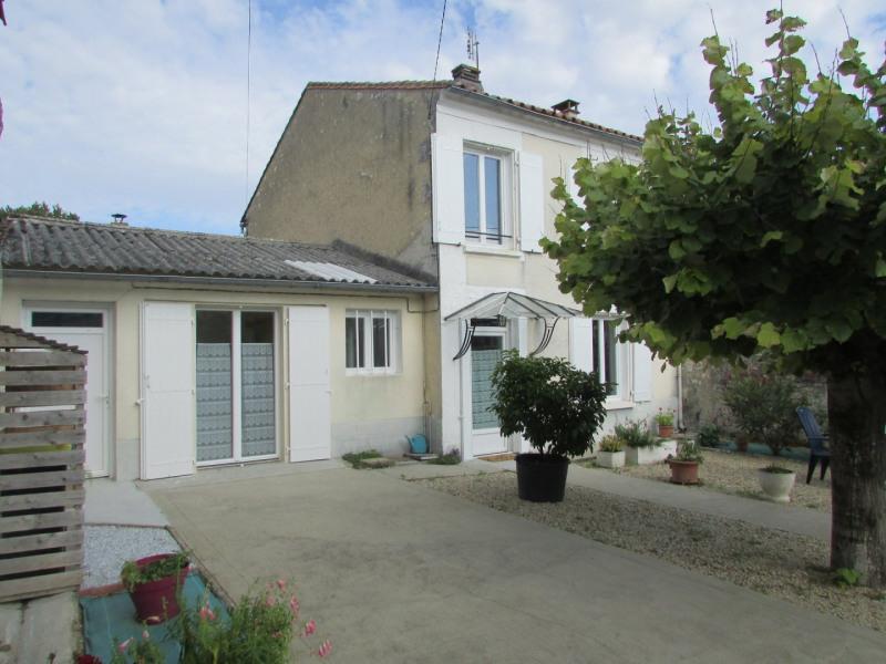 Vente maison / villa Oradour 98100€ - Photo 11