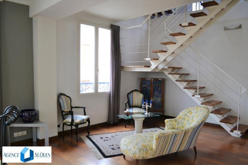 Revenda residencial de prestígio apartamento Rouen 299000€ - Fotografia 3