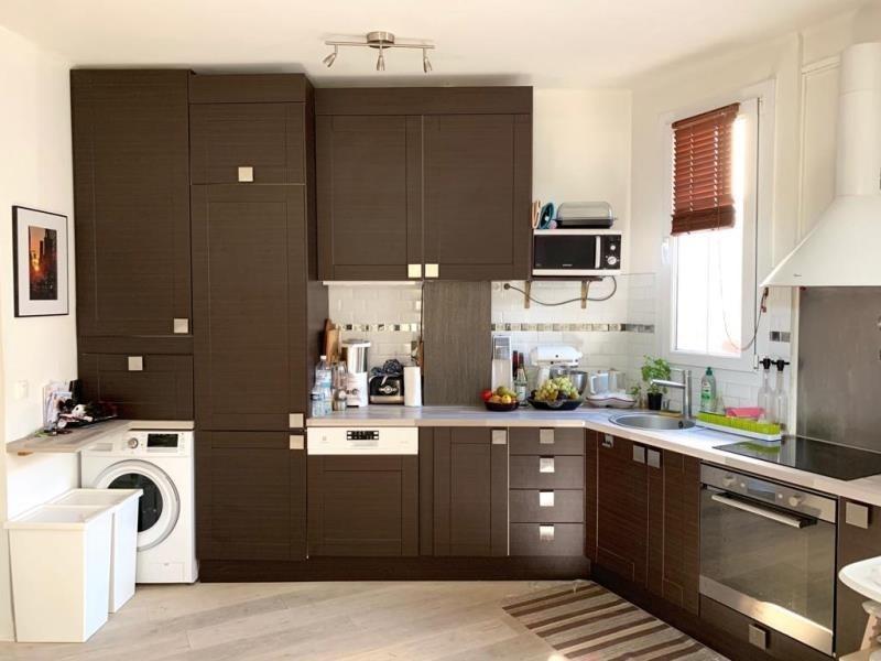 Sale apartment Bois-colombes 287000€ - Picture 2