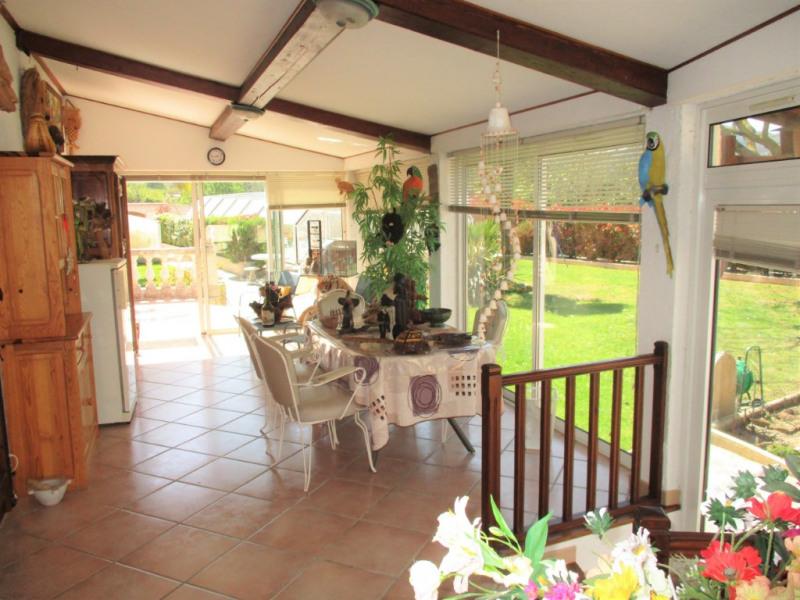 Venta de prestigio  casa Hyeres 884000€ - Fotografía 3