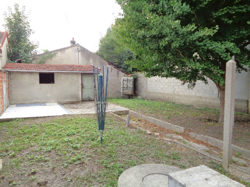 Vente maison / villa Sevran 240 000€ - Photo 2