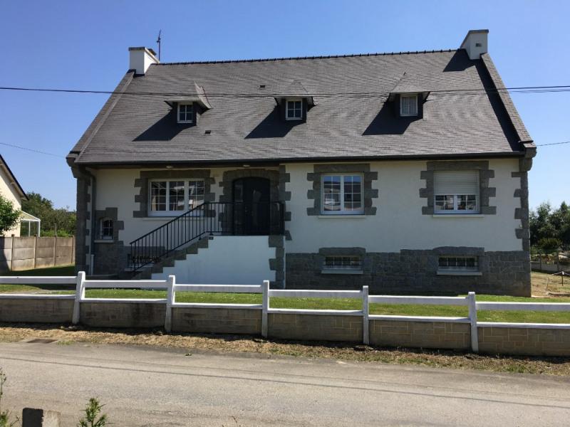 Vente maison / villa Janze 229900€ - Photo 1